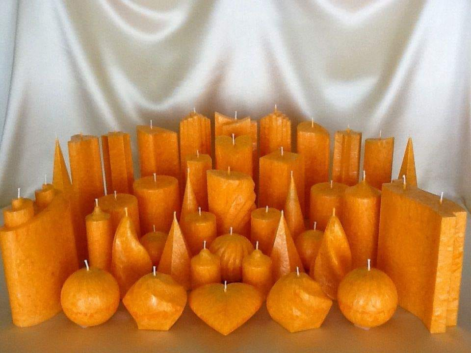 Aroma portocale